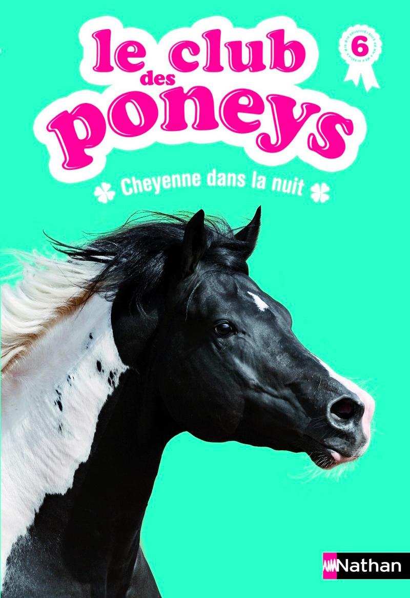le club des poneys cheyenne