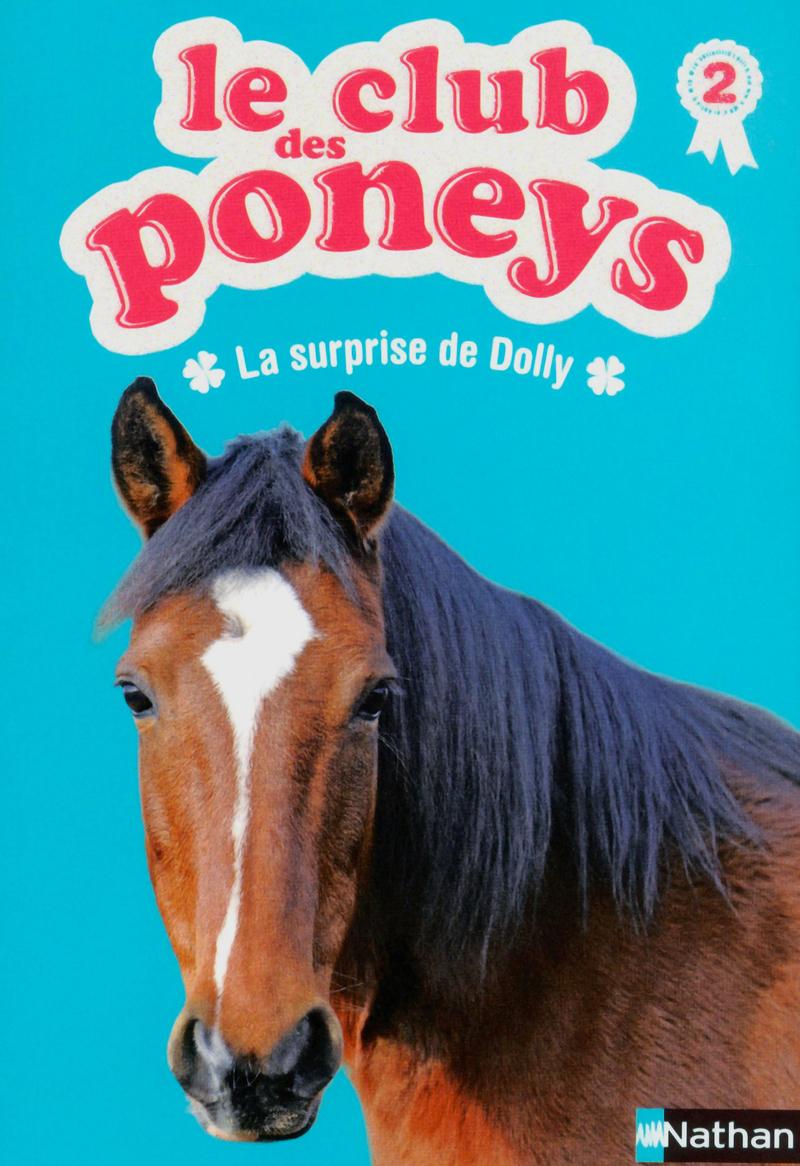 le club des poneys dolly