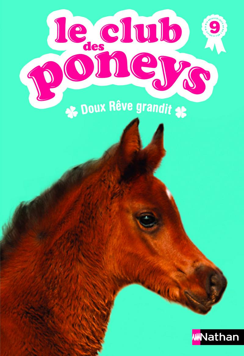 le club des poneys doux rêves