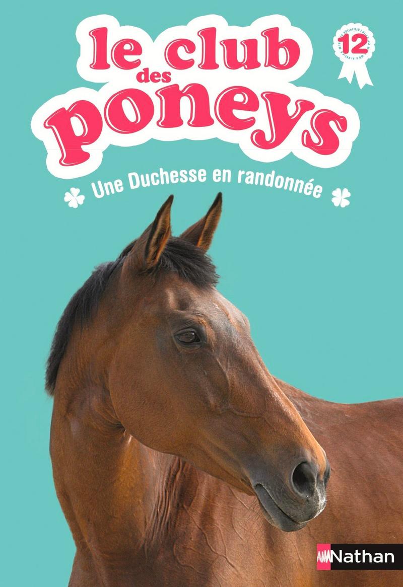 le club des poneys duchesse