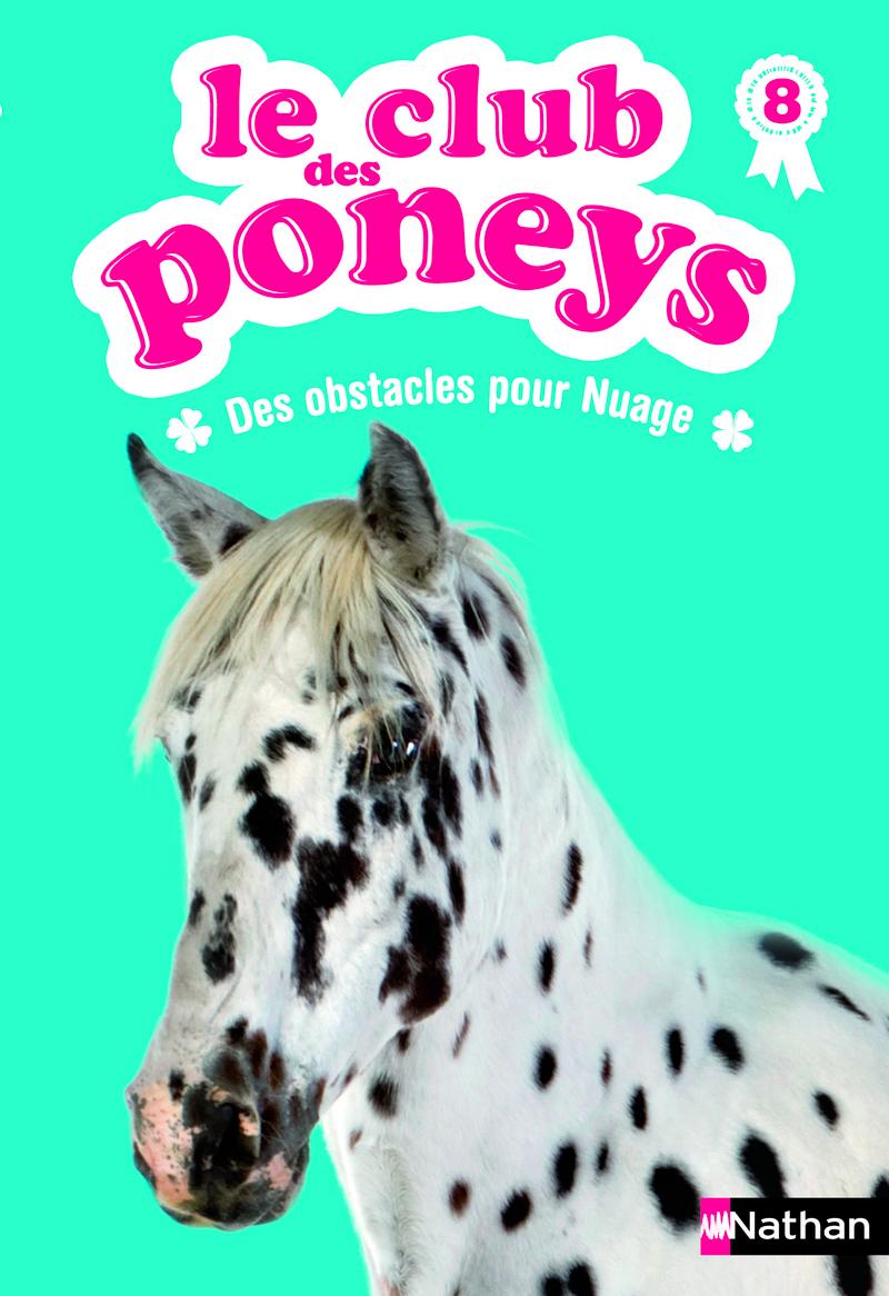 le club des poneys nuage
