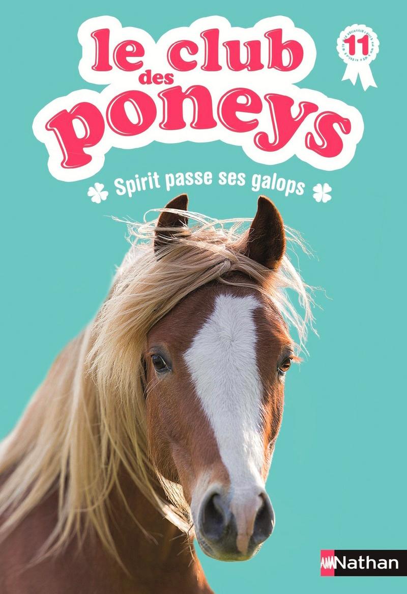 le club des poneys spirit