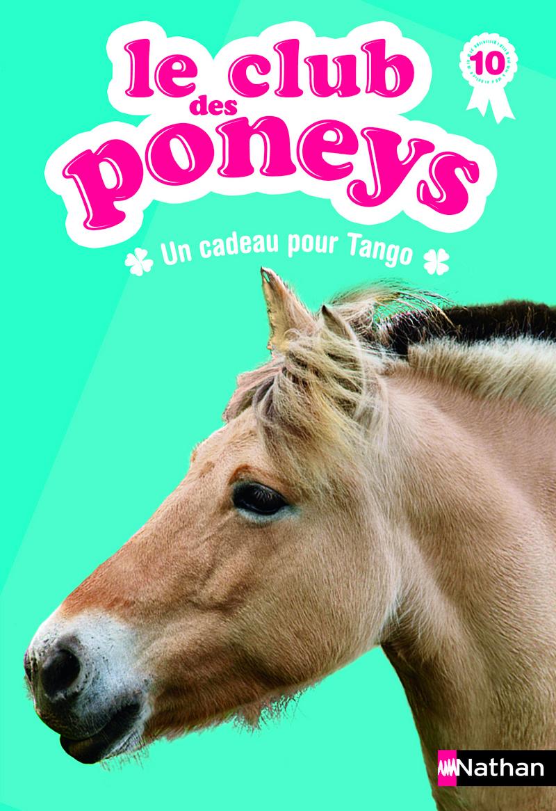 le club des poneys tango