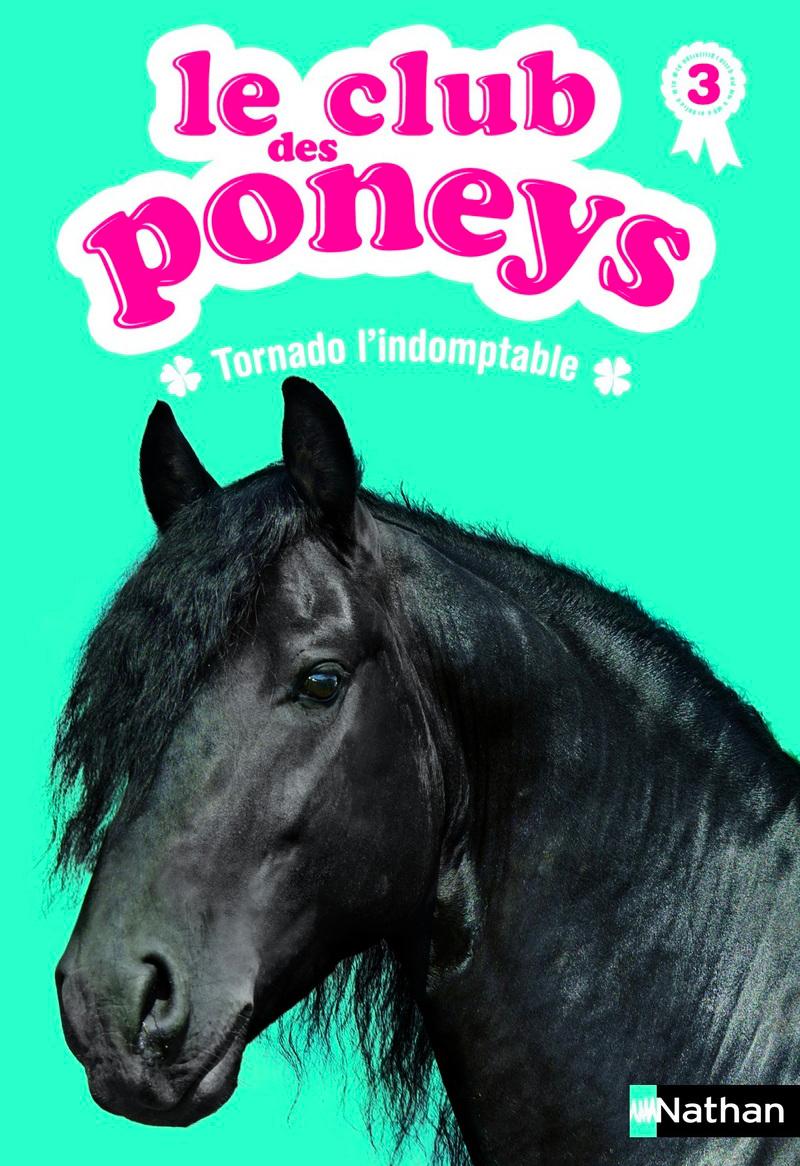 le club des poneys tornado