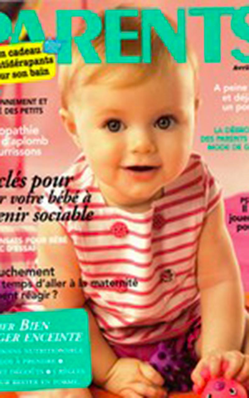 magazine Parents parle de Club Hippique Forêt de Moulière